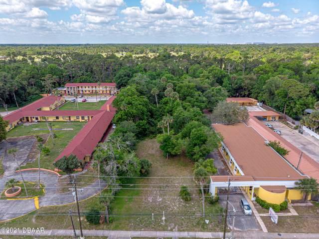 1030 S Ridgewood Avenue, Daytona Beach, FL 32114 (MLS #1082848) :: Cook Group Luxury Real Estate