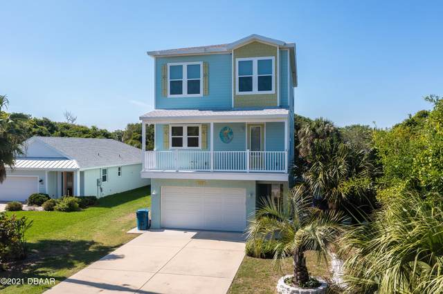 153 Capri Drive, Ormond Beach, FL 32176 (MLS #1082857) :: Cook Group Luxury Real Estate