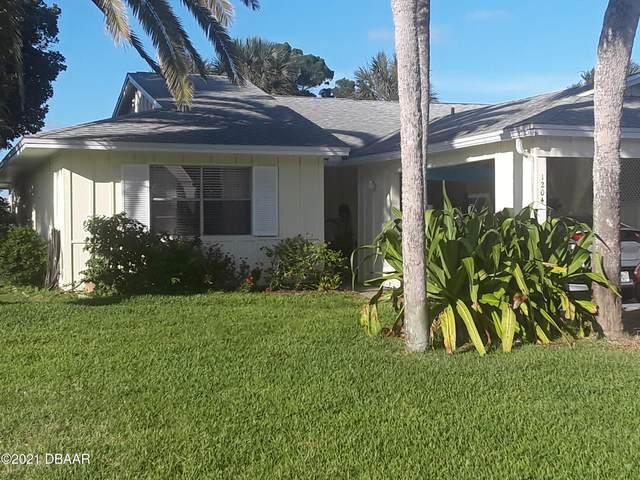 1204 Harbour Point Drive, Port Orange, FL 32127 (MLS #1082943) :: NextHome At The Beach II