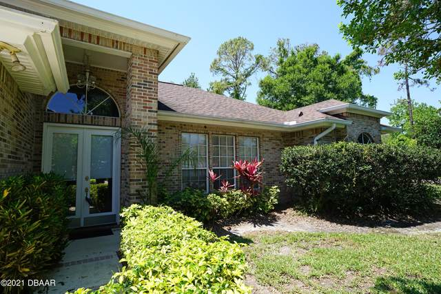 19 Carriage Creek Way, Ormond Beach, FL 32174 (MLS #1082957) :: Florida Life Real Estate Group