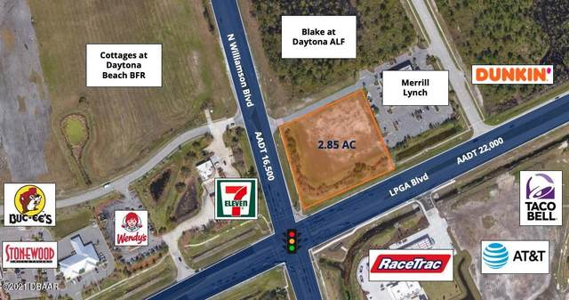 1621 N Williamson Boulevard, Daytona Beach, FL 32117 (MLS #1082973) :: Cook Group Luxury Real Estate