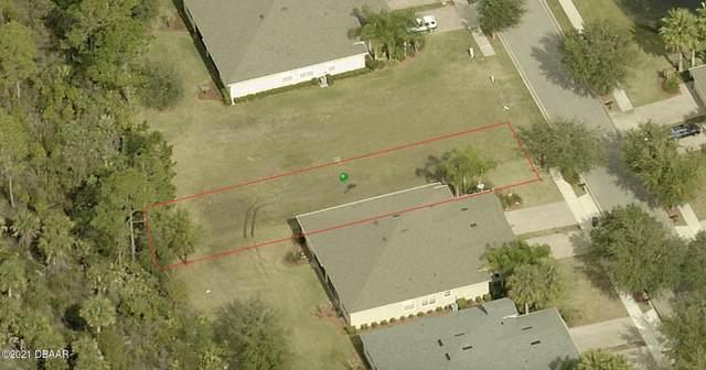 132 & 136 Mendoza Circle, Daytona Beach, FL 32124 (MLS #1083062) :: Cook Group Luxury Real Estate
