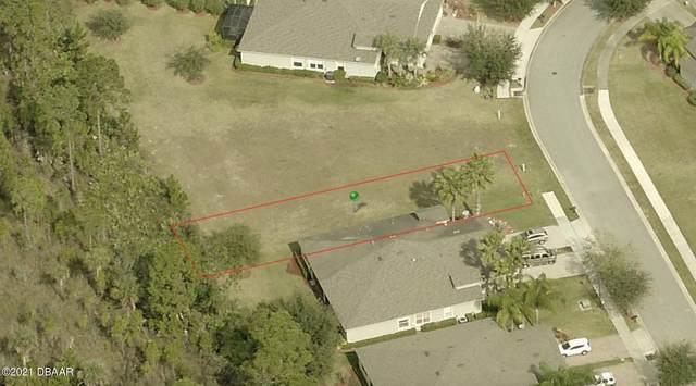 156 & 160 Mendoza Circle, Daytona Beach, FL 32124 (MLS #1083065) :: Cook Group Luxury Real Estate