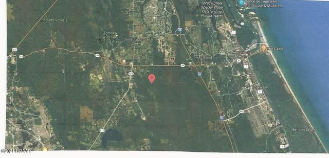 0 Hunting Camp Road, New Smyrna Beach, FL 32168 (MLS #1083192) :: Florida Life Real Estate Group