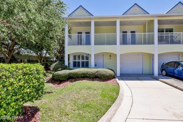 76 Vining Court D, Ormond Beach, FL 32176 (MLS #1083206) :: Florida Life Real Estate Group