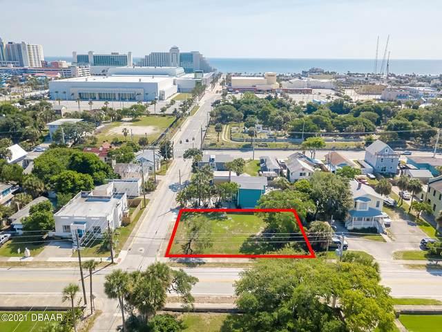44 N Halifax Avenue, Daytona Beach, FL 32118 (MLS #1083354) :: Momentum Realty