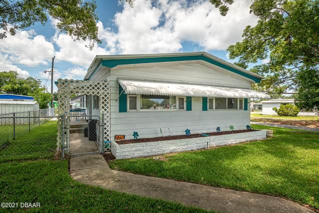 5274 Isabelle Avenue, Port Orange, FL 32127 (MLS #1083461) :: NextHome At The Beach II