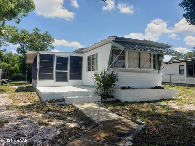 5473 Pineland Avenue, Port Orange, FL 32127 (MLS #1083495) :: Memory Hopkins Real Estate