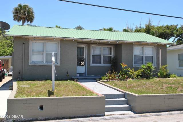 516 Eastwood Lane, Daytona Beach, FL 32118 (MLS #1083540) :: NextHome At The Beach