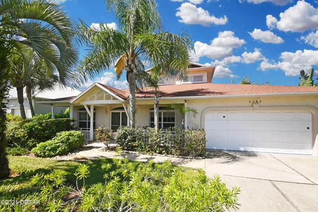 2108 Villa Way, New Smyrna Beach, FL 32169 (MLS #1083655) :: Momentum Realty