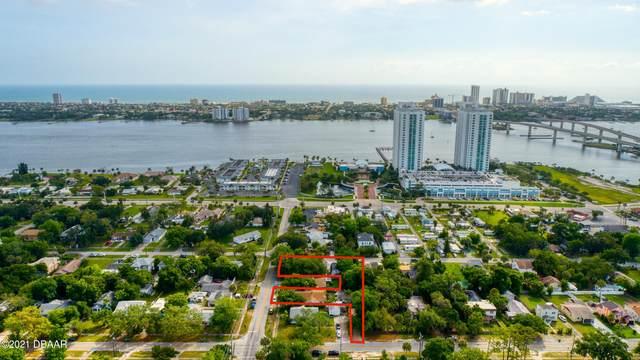 145 3rd Street, Holly Hill, FL 32117 (MLS #1083663) :: NextHome At The Beach II