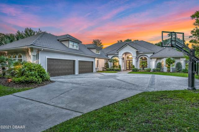 577 N Beach Street, Ormond Beach, FL 32174 (MLS #1083717) :: Florida Life Real Estate Group