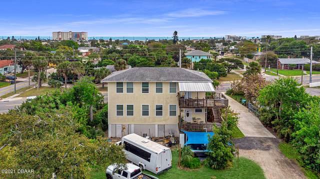 830 S Peninsula Drive, Daytona Beach, FL 32118 (MLS #1083783) :: Momentum Realty