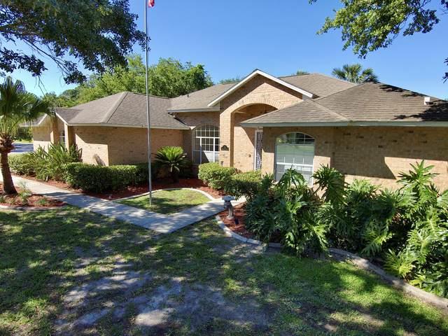 116 Paradise Valley Court, Daytona Beach, FL 32114 (MLS #1083786) :: Florida Life Real Estate Group