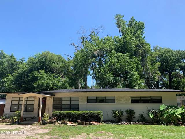 555 Sandra Avenue, Daytona Beach, FL 32114 (MLS #1083930) :: Cook Group Luxury Real Estate