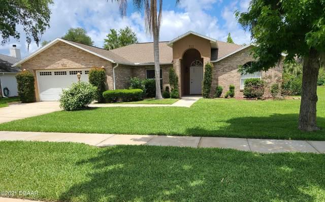 912 George Hecker Drive, South Daytona, FL 32119 (MLS #1083960) :: Momentum Realty
