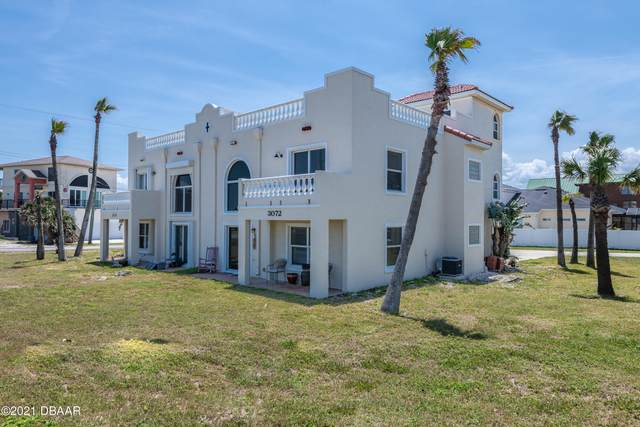3072 Ocean Shore Boulevard, Ormond Beach, FL 32176 (MLS #1084039) :: Cook Group Luxury Real Estate
