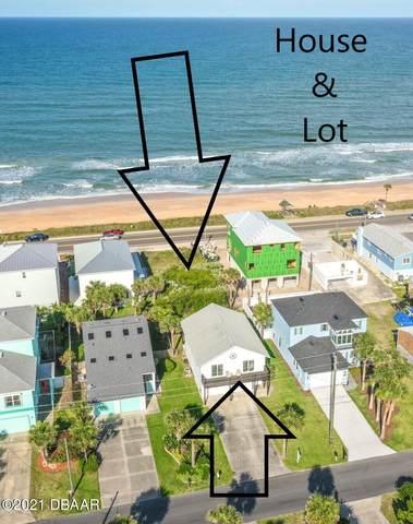712 N Central Avenue, Flagler Beach, FL 32136 (MLS #1084134) :: NextHome At The Beach II