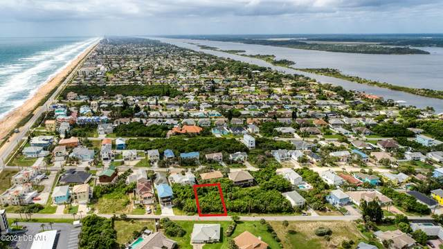 116 Via Madrid Drive, Ormond Beach, FL 32176 (MLS #1084168) :: Cook Group Luxury Real Estate