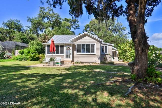 1300 S Riverside Drive, Edgewater, FL 32132 (MLS #1084177) :: Cook Group Luxury Real Estate