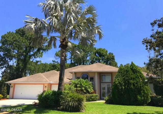 2901 Cypress Ridge Trail, Port Orange, FL 32128 (MLS #1084290) :: Momentum Realty