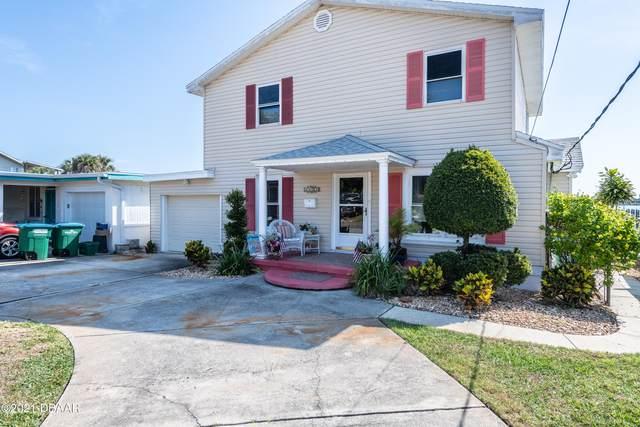 1627 Riverside Drive, Holly Hill, FL 32117 (MLS #1084369) :: NextHome At The Beach II