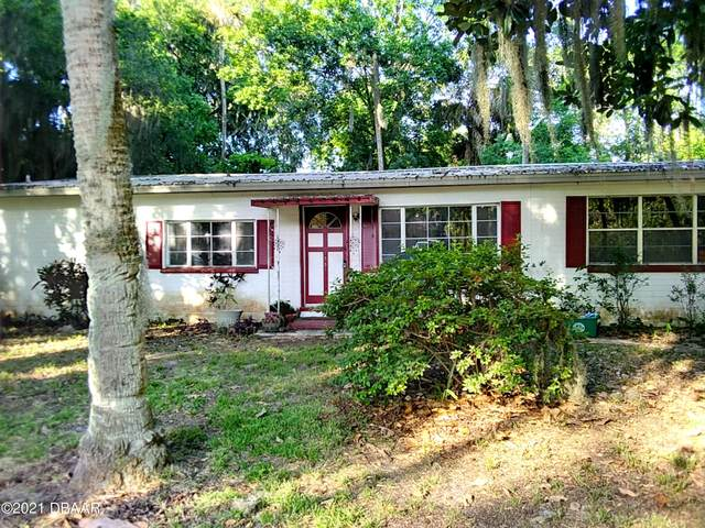 1251 Vine Street, Daytona Beach, FL 32117 (MLS #1084381) :: NextHome At The Beach