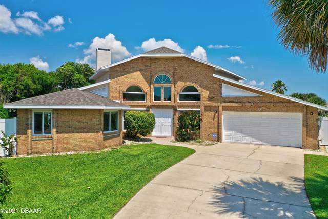 9 Fairwinds Circle ., Ormond Beach, FL 32176 (MLS #1084383) :: Cook Group Luxury Real Estate