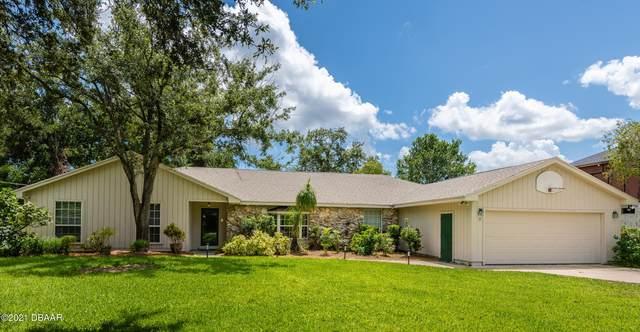 19 Oakmont Circle, Ormond Beach, FL 32174 (MLS #1084394) :: Momentum Realty