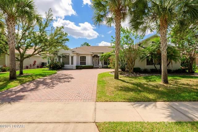 109 Berg Court, Daytona Beach, FL 32124 (MLS #1084517) :: Cook Group Luxury Real Estate