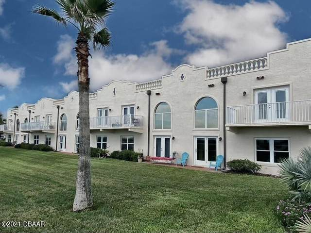 3400 Ocean Shore Boulevard #4, Ormond Beach, FL 32176 (MLS #1084524) :: Momentum Realty