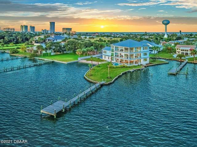 2810 S Peninsula Drive, Daytona Beach, FL 32118 (MLS #1084530) :: Florida Life Real Estate Group