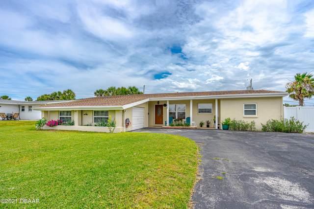 212 Fairway Drive, Ormond Beach, FL 32176 (MLS #1084543) :: NextHome At The Beach II