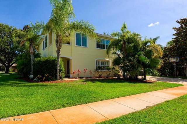 18 Greenvale Drive, Ormond Beach, FL 32174 (MLS #1084546) :: NextHome At The Beach II