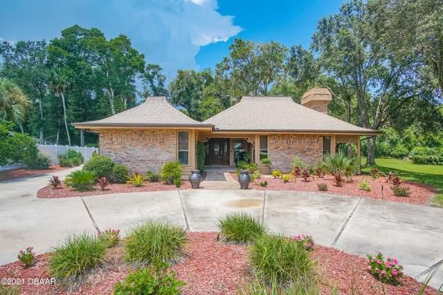 1811 Spruce Creek Boulevard, Port Orange, FL 32128 (MLS #1084599) :: Cook Group Luxury Real Estate