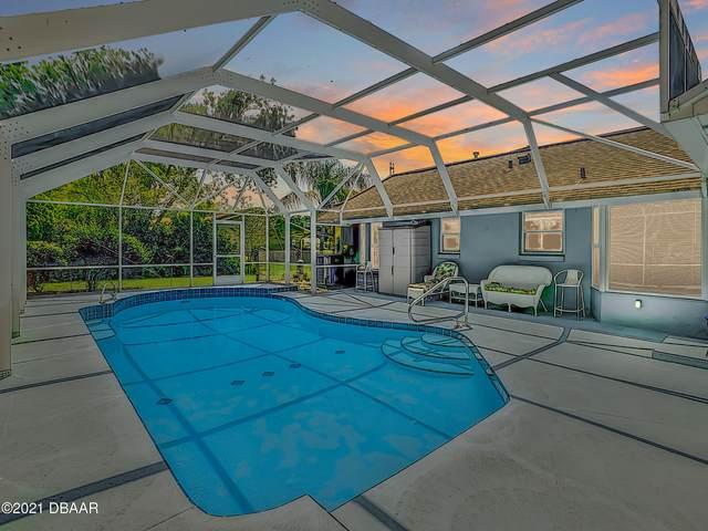 112 Quaker Ridge Drive, Daytona Beach, FL 32119 (MLS #1084606) :: Momentum Realty