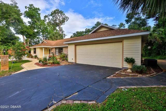 2 Carmel Court, Ormond Beach, FL 32174 (MLS #1084805) :: Cook Group Luxury Real Estate