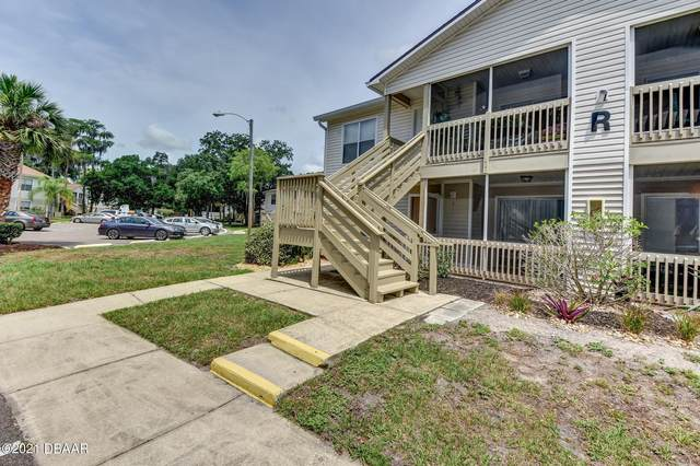 1600 Big Tree Road R1, South Daytona, FL 32119 (MLS #1084808) :: Momentum Realty