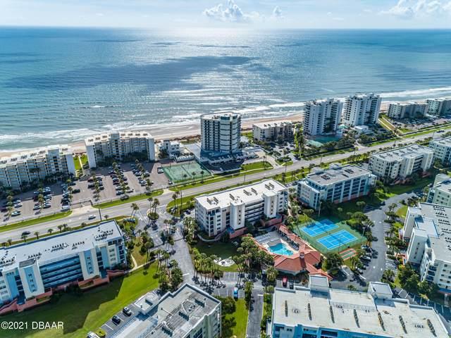 5300 S Atlantic Avenue 20-202, New Smyrna Beach, FL 32169 (MLS #1084812) :: Momentum Realty