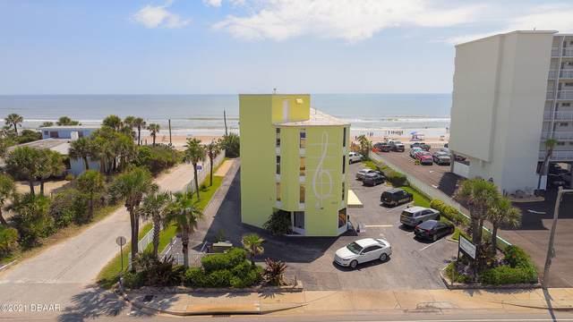 453 S Atlantic Avenue #3010, Ormond Beach, FL 32176 (MLS #1084915) :: NextHome At The Beach II
