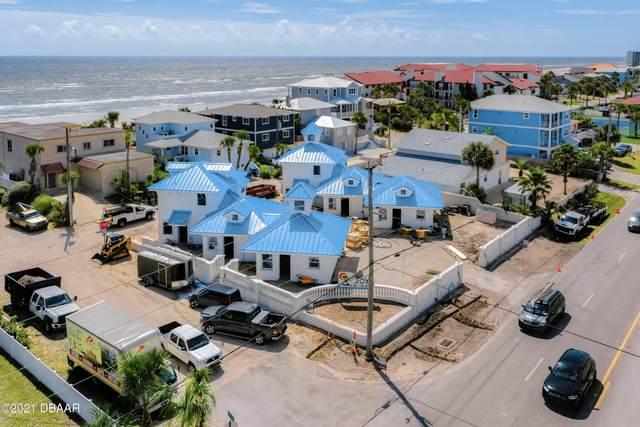 2901 S Atlantic Avenue, New Smyrna Beach, FL 32169 (MLS #1084942) :: Momentum Realty