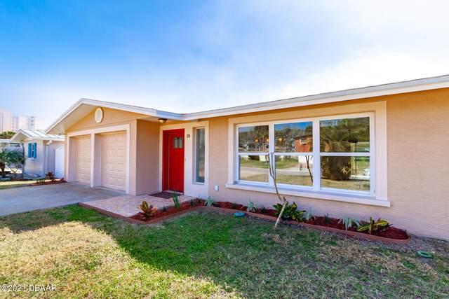 20 N Venetian Way, Port Orange, FL 32127 (MLS #1084959) :: Cook Group Luxury Real Estate