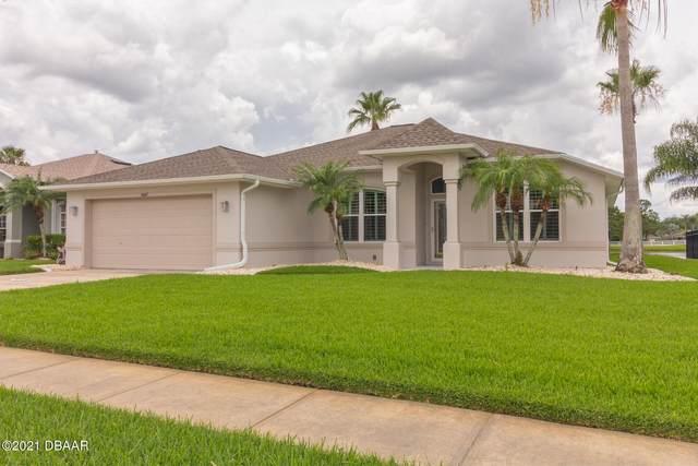 6607 Nasser Lane, Port Orange, FL 32128 (MLS #1085179) :: Momentum Realty