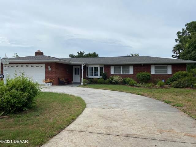 413 Acacia Circle, Port Orange, FL 32127 (MLS #1085192) :: Cook Group Luxury Real Estate