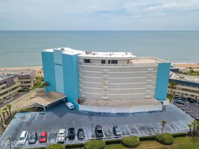 915 Ocean Shore Boulevard #5020, Ormond Beach, FL 32176 (MLS #1085210) :: Cook Group Luxury Real Estate