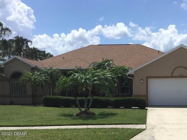 1805 Arash Circle, Port Orange, FL 32128 (MLS #1085219) :: Momentum Realty