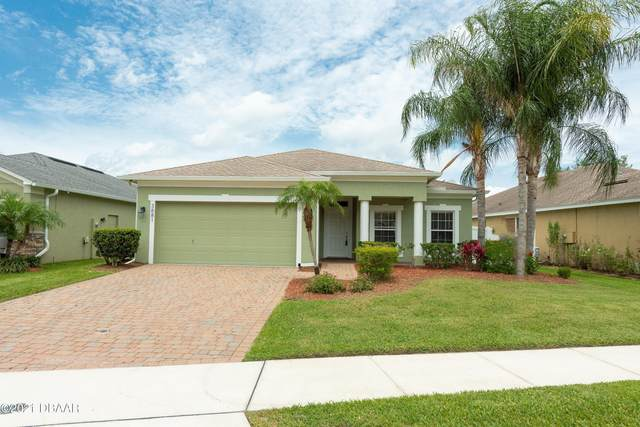 3881 Esplanade Avenue, Port Orange, FL 32129 (MLS #1085288) :: Cook Group Luxury Real Estate