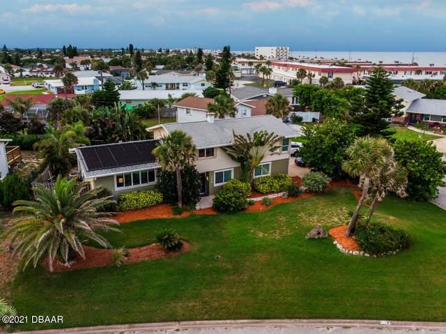 105 Imperial Heights Drive, Ormond Beach, FL 32176 (MLS #1085298) :: NextHome At The Beach II