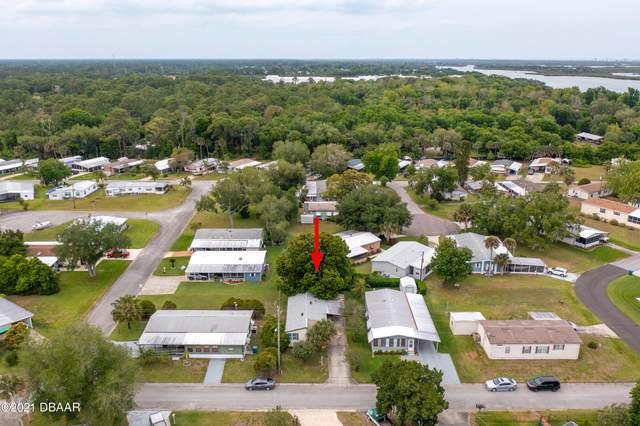 133 Pine Street, Edgewater, FL 32141 (MLS #1085303) :: Wolves Realty