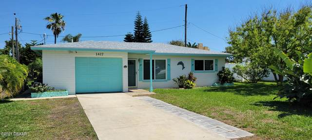 1417 Southard Avenue, New Smyrna Beach, FL 32169 (MLS #1085308) :: Momentum Realty